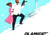 olamide love no go die instrumental beat