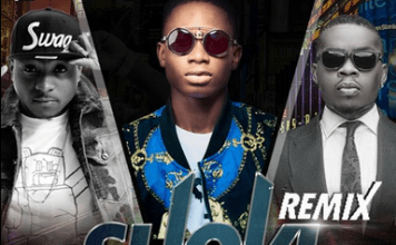 lil kesh shoki instrumental freebeat download