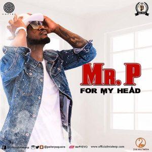 mr p for my head instrumental