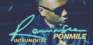 Reminisce-–Ponmile Instrumental