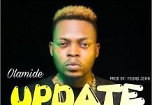 olamide update instrumental freebeat download