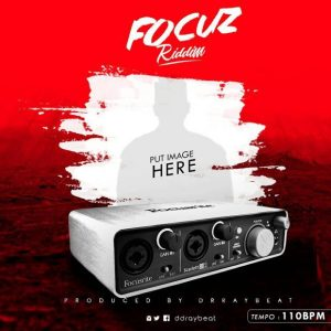 dr ray beat focuz riddim freebeat instrumental
