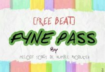 fyn pass free hip hop beat melody