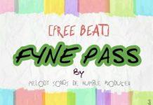 fyn pass free hip hop beat melody
