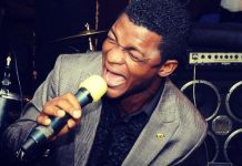 joel praize mighty God gospel instrumental