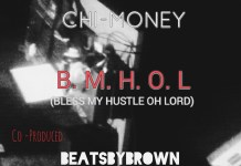 bless my hustle free beats By brown
