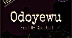 Odoyewu freebeat by xperfect