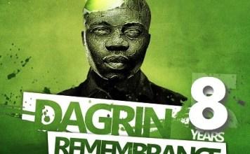dagrin tribute remembrance mixtape