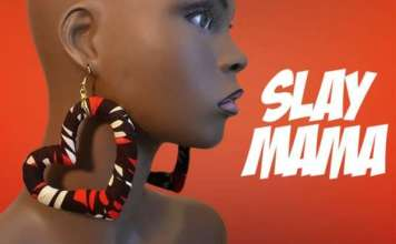 ghana atumpan slay mama instrumental 2018