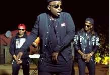 DJ Maphorisa ft wizkid good love instrumental