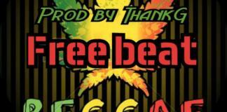 naija afro reggae instrumental freebeat