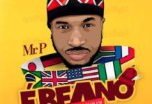Mr p ebeano internationally lyrics