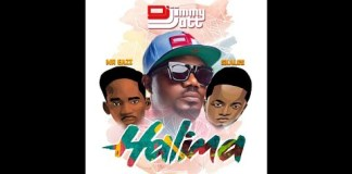 dj jimmy jat halima ft skales and mr eazi