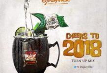 dj kaywise 2018 non stop party mix