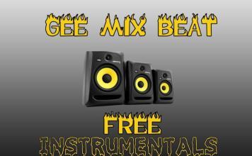 ghana freebeat gee mix entertainment