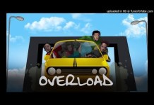 mr eazi overload instrumental