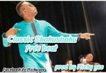 shaku shaku classic beat