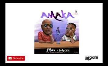 2baba Ft Peruzzi - Amaka instrumental