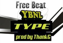 Olamide ybnl type beat