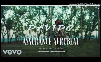 davido assurance by lyttle evans