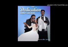 Edem ft Magnom Dedication Instrumental