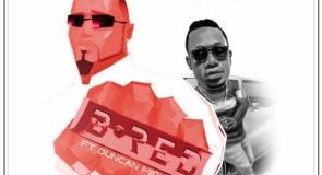 b-red uju ft Duncan Mighty Lyrics