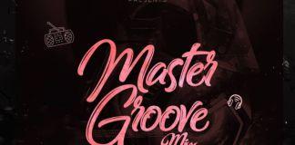 DJ Biosky Master Groove Mix 2018