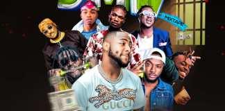Best Of DMW Davido songs Mixtape 2018
