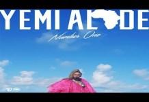 Yemi ALade Number One Instrumental