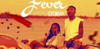 fever stew mix 2018