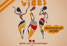 Dancehall Freebeat Ijo Vibes