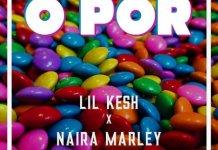 Lil Kesh ft Naira Marley Opor Instumental
