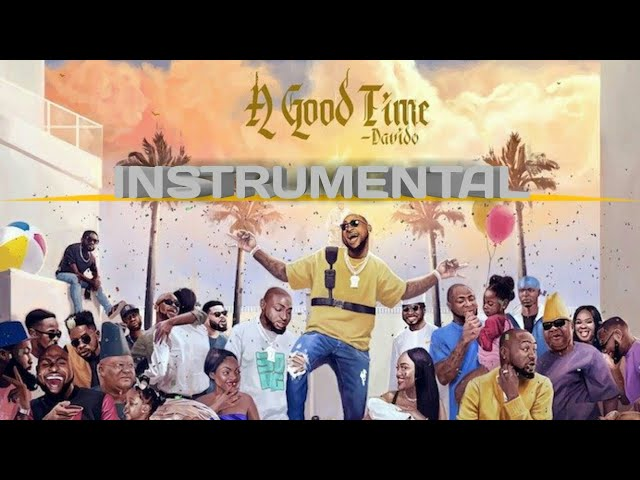 Davido D & G Instrumental Mp3 Download ft Summer Walker