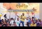 Davido D & G Instrumental Mp3 Download ft Summer Walker