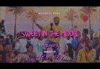 Davido ft. Wurld, Naira Marley, Zlatan - Sweet in The Middle (Instrumental) Prod. By Ak Marv