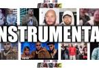 Fat Joe - Lord Above ft. Eminem & Mary J. Blige (Instrumental)