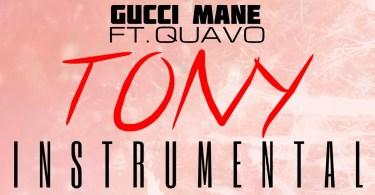 Gucci Mane ft. Quavo - Tony (Instrumental)