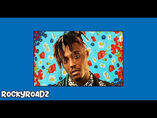 Juice WRLD - Pain Heal (Instrumental)