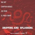 Dae Dot Dripping and Splashing instrumental