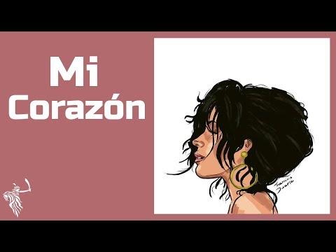 Cardi B Camila Cabello songs Instrumental