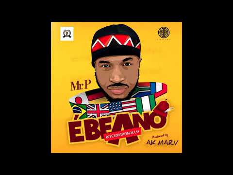 Mr P (Psquare) - Ebeano (Instrumental) By Ak Marv