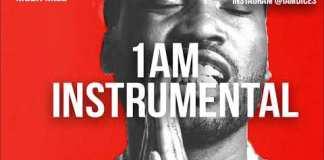 meek mill 1am instrumental