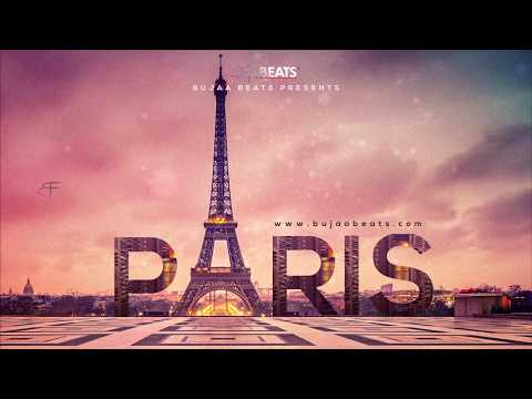 paris french instrumental beat