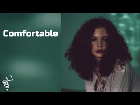 sabrina claudio beat type RnB