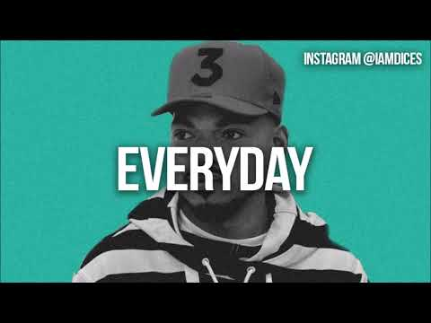 Chance the Rapper Jeremih type beat
