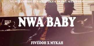 Davido nwa baby instrumental