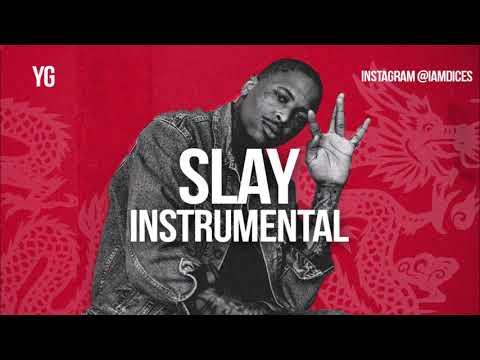 YG Slay feat. Quavo Instrumental