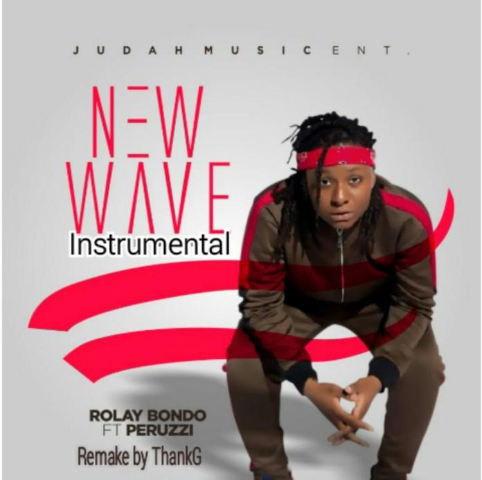Rolay Bondo ft Peruzzi New Wave Instrumental