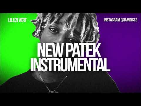Lil Uzi Vert New Patek Instrumental