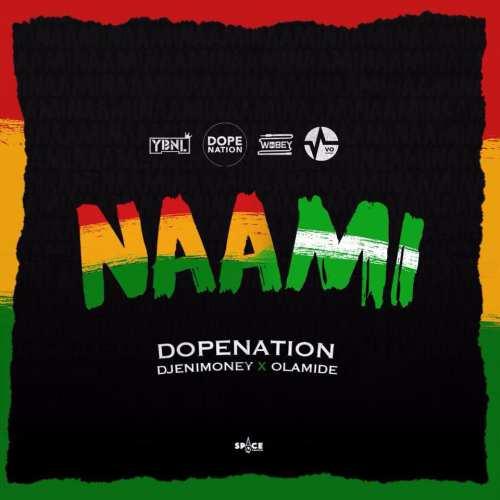 Dj Enimoney ft Olamide Dopenation Naami Instrumental mp3 download
